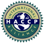 HACCP Food Safety
