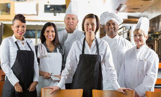 Food Handler Manager Safety Training